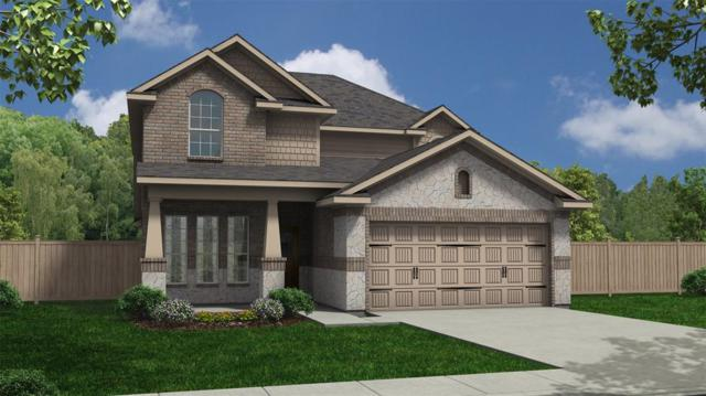 24922 Alberti Sonata Drive, Katy, TX 77493 (MLS #58170808) :: Fairwater Westmont Real Estate