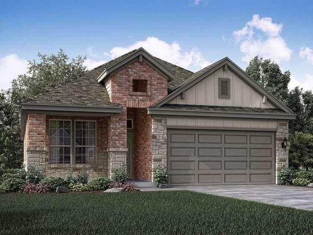 2006 Shim Ball Way, Pearland, TX 77089 (MLS #58171527) :: Texas Home Shop Realty
