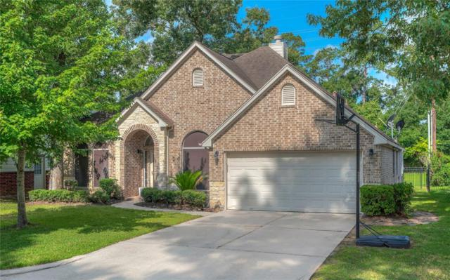 12515 Lakeview Drive, Montgomery, TX 77356 (MLS #58171967) :: Krueger Real Estate