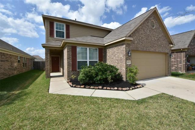 20042 Bayliss Manor Lane, Cypress, TX 77433 (MLS #58172258) :: JL Realty Team at Coldwell Banker, United
