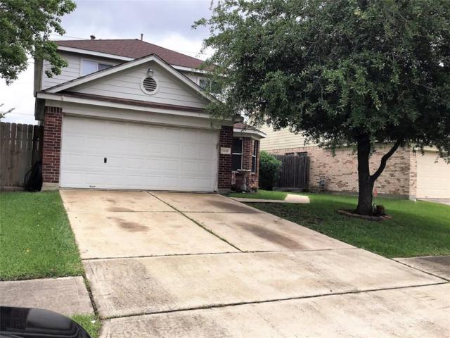 1106 Fairlane Square, Channelview, TX 77530 (MLS #5817236) :: Texas Home Shop Realty