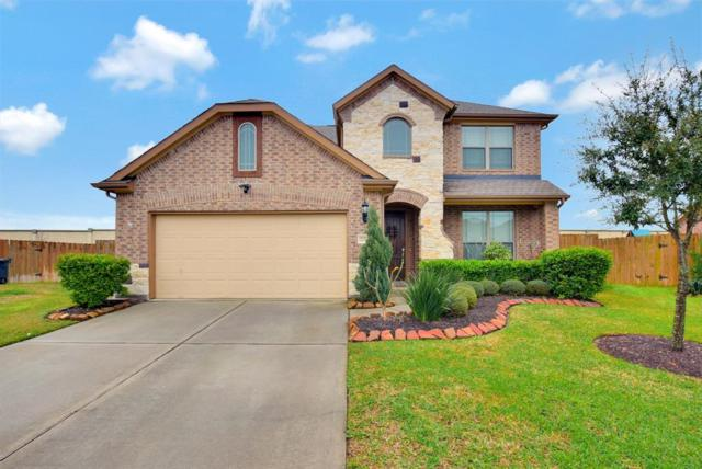 22303 Hillington Court, Tomball, TX 77375 (MLS #58178104) :: Texas Home Shop Realty