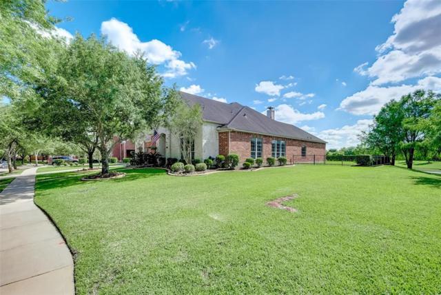 115 Water Bluff Lane, Richmond, TX 77406 (MLS #58178904) :: Texas Home Shop Realty