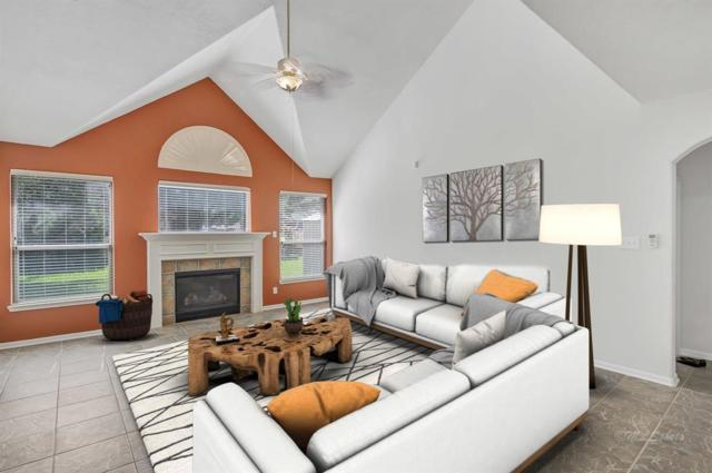 1219 Rock Green Court, Katy, TX 77494 (MLS #58179548) :: Texas Home Shop Realty