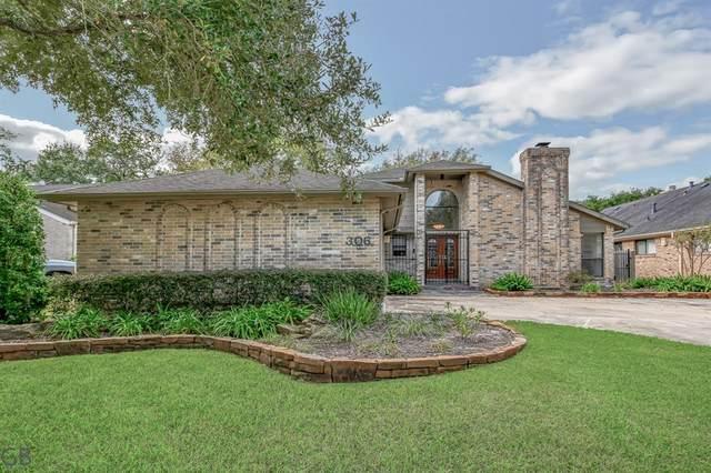 306 Longview Drive, Sugar Land, TX 77478 (MLS #58179594) :: Texas Home Shop Realty