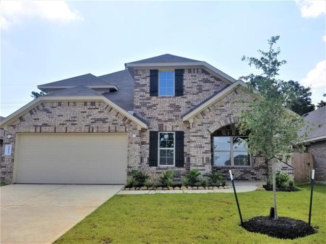 14044 Silver Falls Court, Conroe, TX 77384 (MLS #58182925) :: Giorgi Real Estate Group