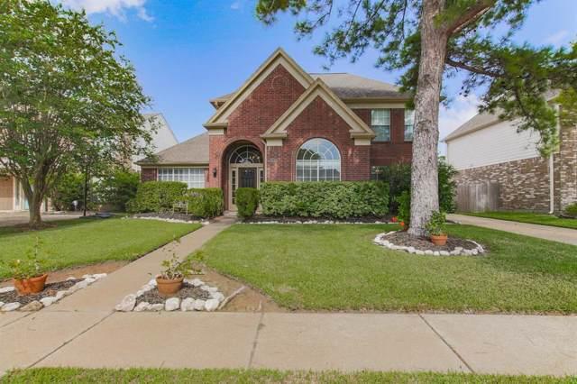 3215 Deeds Road, Houston, TX 77084 (MLS #5818334) :: The Heyl Group at Keller Williams
