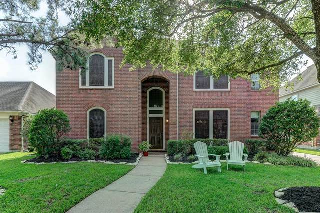 16214 Lasting Light Lane, Houston, TX 77095 (MLS #58183719) :: The Andrea Curran Team powered by Styled Real Estate