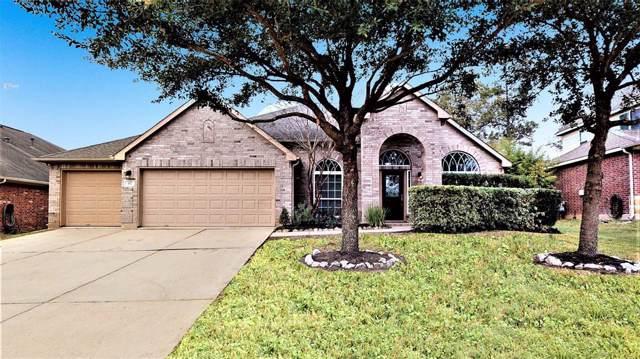 965 Firthwood Drive, Conroe, TX 77301 (MLS #58184706) :: Bay Area Elite Properties