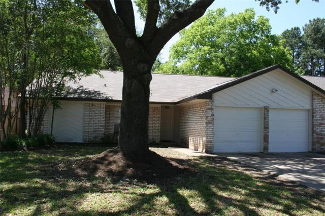 8719 Saratoga Forest Drive, Houston, TX 77088 (MLS #58185566) :: The Collective Realty Group
