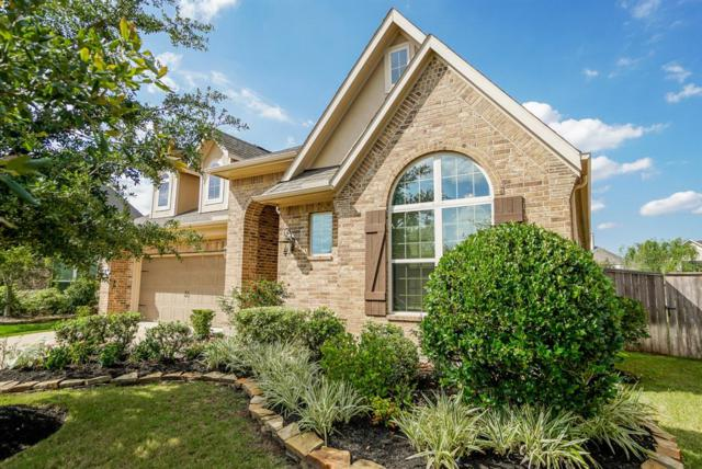4411 Calvet Forest Drive, Katy, TX 77494 (MLS #58188485) :: Texas Home Shop Realty