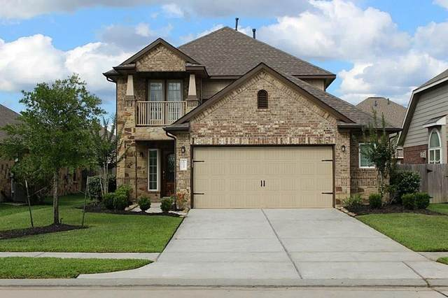 18542 Bristol Point Lane, Tomball, TX 77377 (MLS #58190988) :: Green Residential