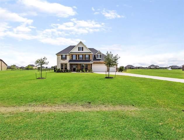 7518 Lake Ivie, Needville, TX 77461 (MLS #58191110) :: Phyllis Foster Real Estate