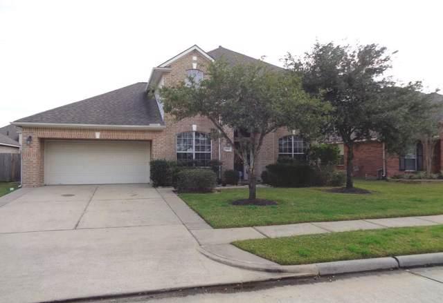 9215 Barnsford Lane, Tomball, TX 77375 (MLS #58191773) :: Texas Home Shop Realty