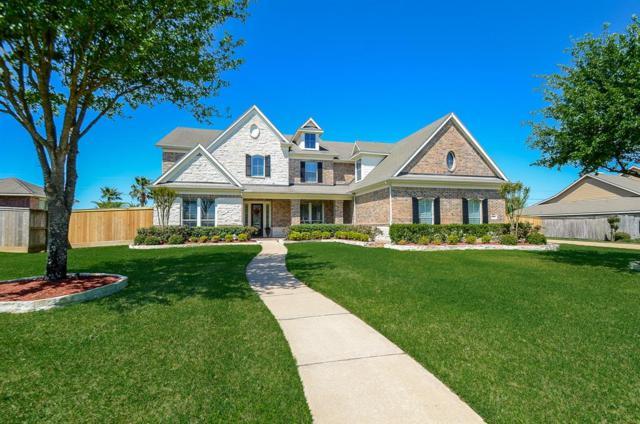 17011 Bowdin Crest Drive, Cypress, TX 77433 (MLS #58191964) :: The Parodi Team at Realty Associates