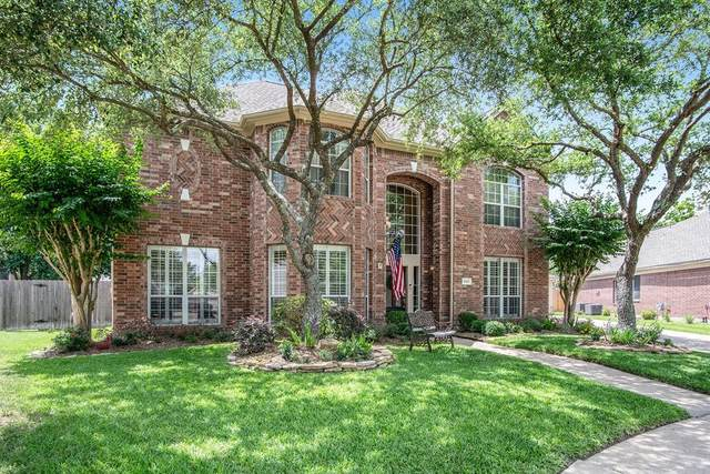 16422 Canyon Chase Drive, Houston, TX 77095 (#58194862) :: ORO Realty