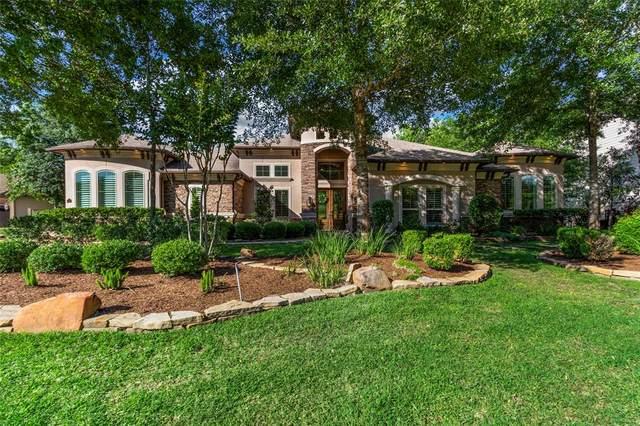 155 Windfair Loop, Montgomery, TX 77316 (MLS #58194880) :: The SOLD by George Team