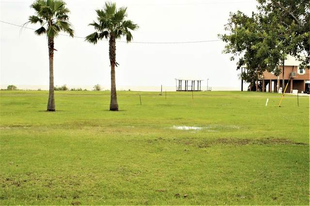 00000 Teal Lane, Anahuac, TX 77514 (MLS #58195159) :: Guevara Backman