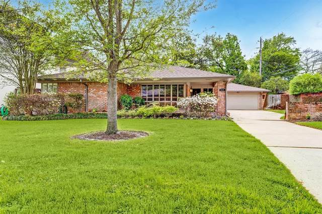 4639 Ivanhoe Street, Houston, TX 77027 (MLS #58203710) :: Lisa Marie Group | RE/MAX Grand