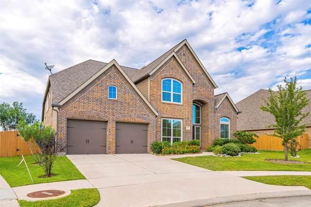 2407 Rosillos Peak Drive, Spring, TX 77386 (MLS #58203760) :: Ellison Real Estate Team