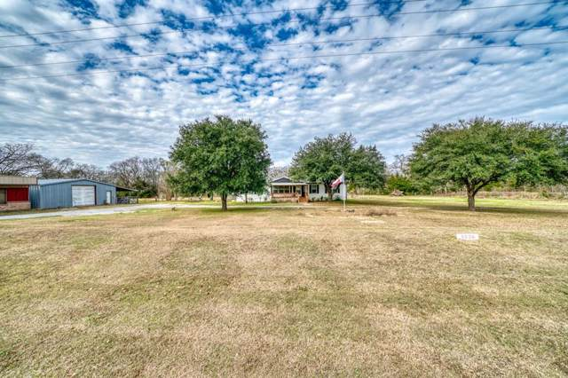 5526 Hwy 90, Madisonville, TX 77864 (MLS #58206908) :: Texas Home Shop Realty