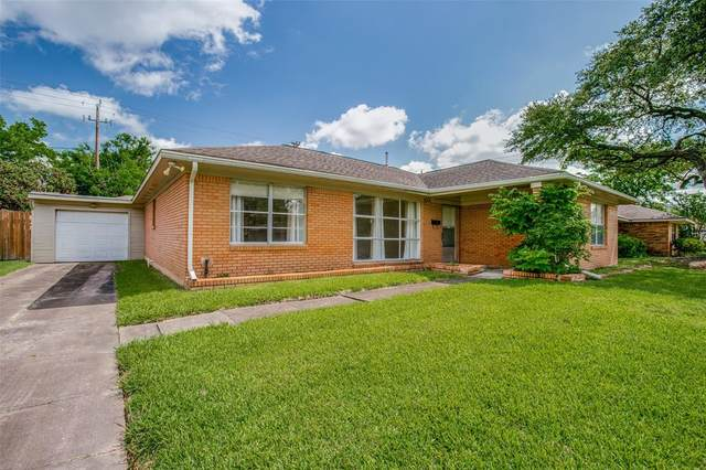 4006 Omeara Drive, Houston, TX 77025 (MLS #58207304) :: Green Residential