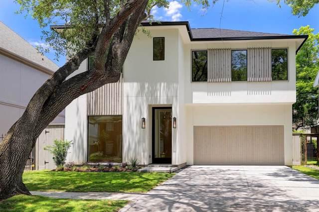 3114 Quenby Avenue, Houston, TX 77005 (MLS #58209596) :: Texas Home Shop Realty