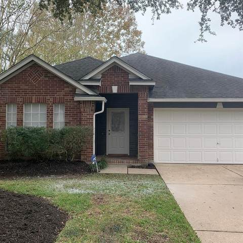 4318 Kingfish Drive, Seabrook, TX 77586 (MLS #58212960) :: Ellison Real Estate Team