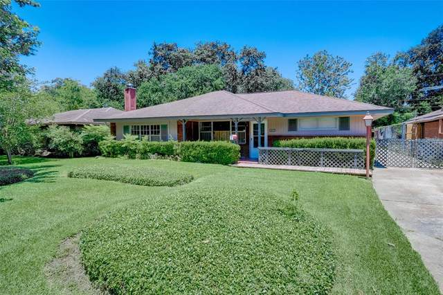 5822 Moonmist Drive, Houston, TX 77081 (MLS #58215361) :: Connell Team with Better Homes and Gardens, Gary Greene