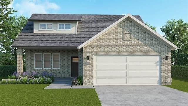 12349 N Chestnut Hills Drive, Conroe, TX 77303 (MLS #58218460) :: The Home Branch