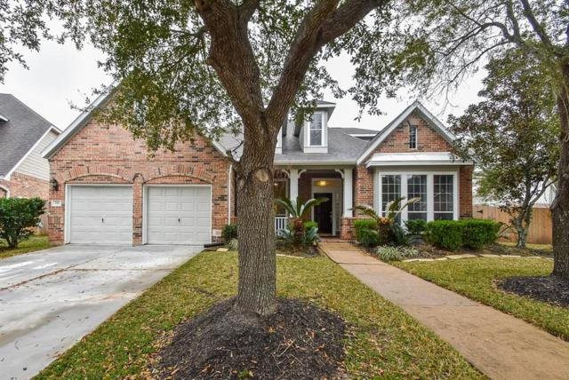 818 Spring Mist Court, Sugar Land, TX 77479 (MLS #58218517) :: Texas Home Shop Realty
