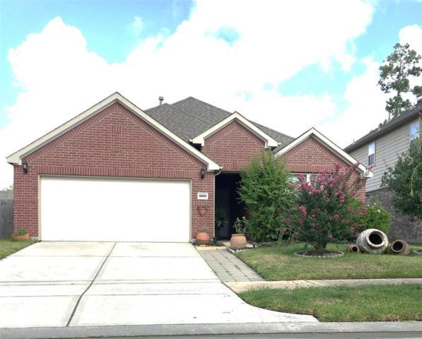 16911 Cherokee Lake Lane, Houston, TX 77044 (MLS #58218935) :: Fairwater Westmont Real Estate