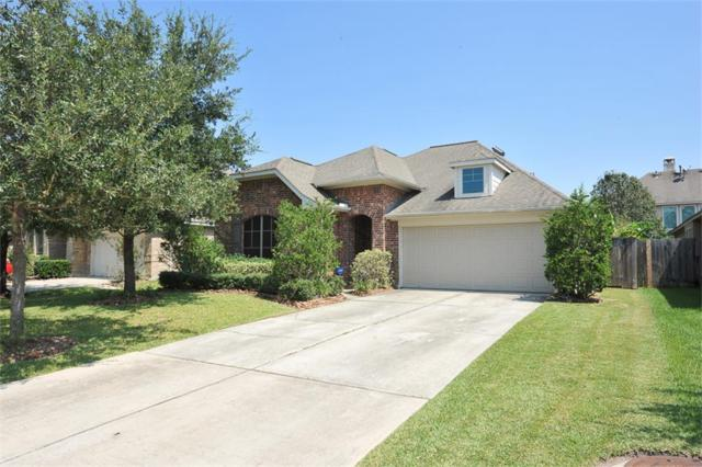 26882 N Royal Timbers Drive, Kingwood, TX 77339 (MLS #58219175) :: Red Door Realty & Associates
