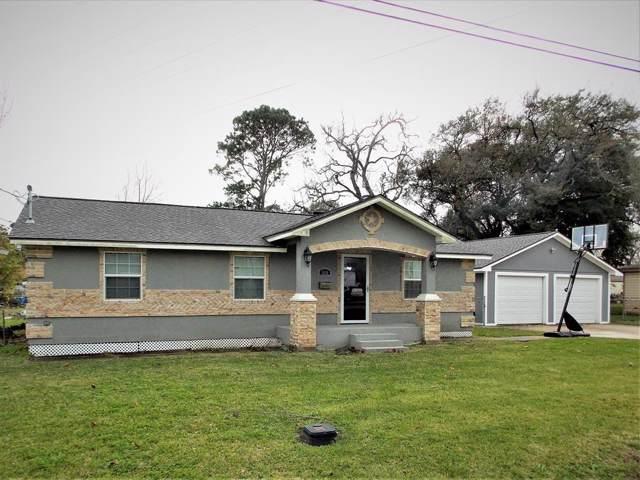 519 Mckee Street, Clute, TX 77531 (MLS #58219304) :: The SOLD by George Team