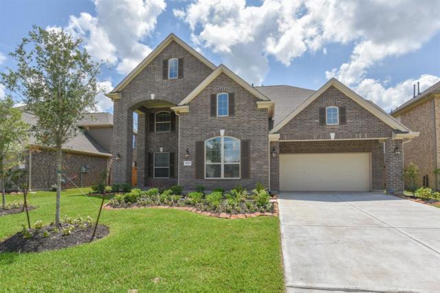 4619 Prairie Springs Lane, Rosharon, TX 77583 (MLS #58220000) :: Christy Buck Team