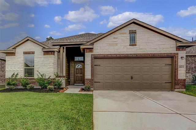 606 Burkett Street, Dayton, TX 77535 (MLS #58224549) :: Green Residential