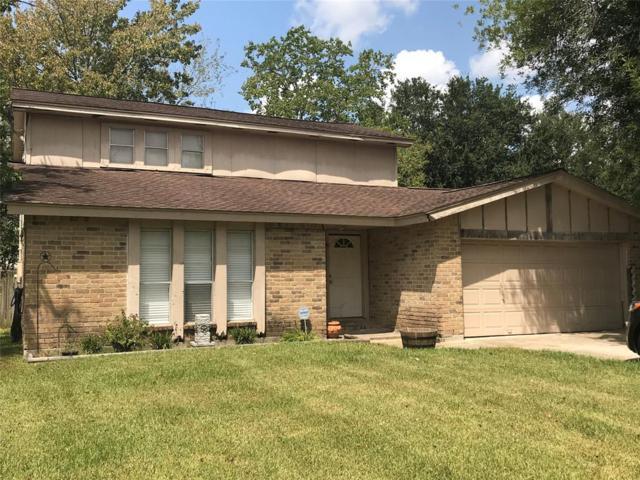 309 Morningside Drive, League City, TX 77573 (MLS #58227271) :: Texas Home Shop Realty