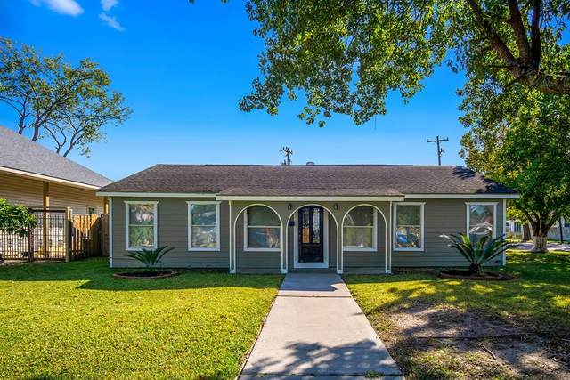 502 Live Oak Street, Pasadena, TX 77506 (MLS #58228166) :: Christy Buck Team