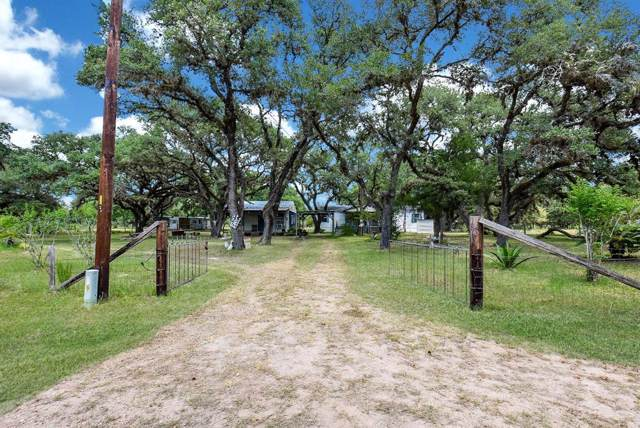 455 Private Road 1019, Hallettsville, TX 77964 (MLS #58230171) :: The Jill Smith Team