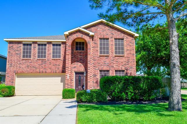 3602 Rowlock Vine Drive, Houston, TX 77084 (MLS #58231689) :: Magnolia Realty