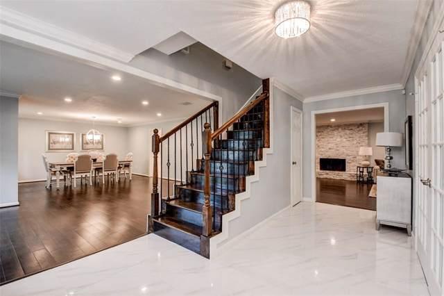 11703 Glenway Drive, Houston, TX 77070 (MLS #58231942) :: Giorgi Real Estate Group
