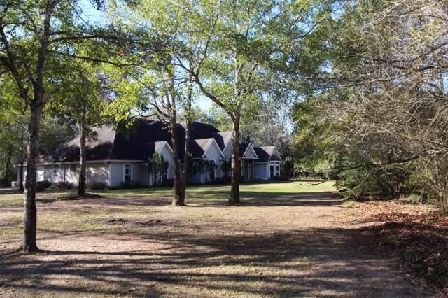 100 Pin Oak Lane, Hempstead, TX 77445 (MLS #58233937) :: Texas Home Shop Realty