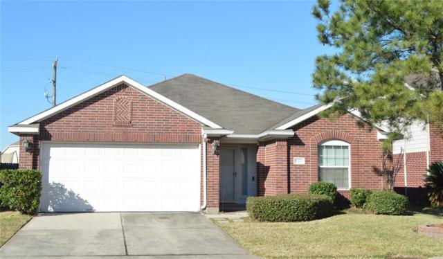 5419 Nautilus Lane, Baytown, TX 77521 (MLS #58234797) :: Texas Home Shop Realty
