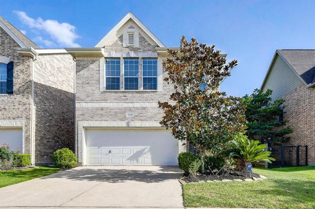 14523 Basalt Lane, Houston, TX 77077 (MLS #58235513) :: Caskey Realty