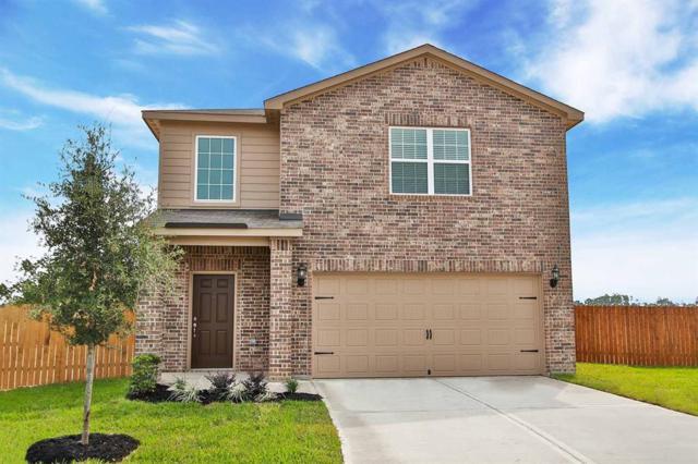 10930 Hillside Creek Drive, Humble, TX 77396 (MLS #58236888) :: Texas Home Shop Realty