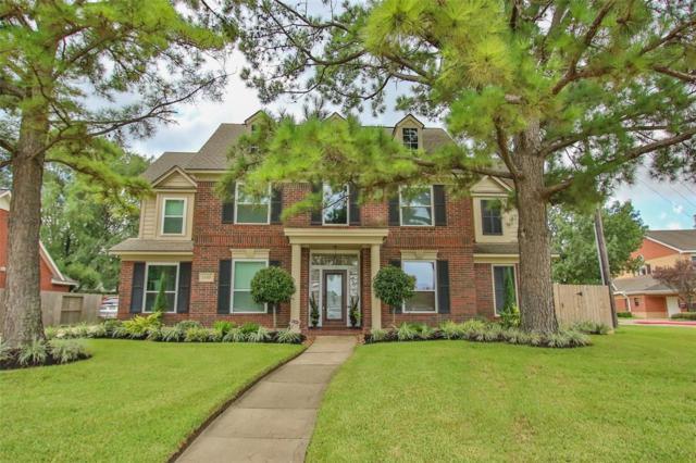 15915 Ridge Park Drive, Houston, TX 77095 (MLS #58239103) :: The Heyl Group at Keller Williams