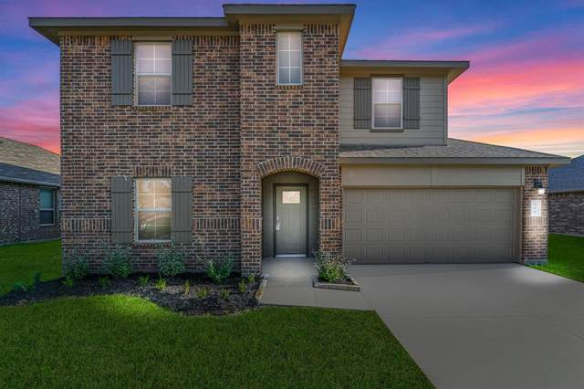 414 Rocky Ridge Drive, Anahuac, TX 77514 (MLS #58239348) :: The Freund Group