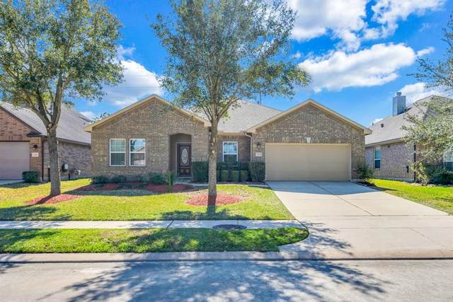 13314 Misting Falls Lane, Pearland, TX 77584 (MLS #58242745) :: The Jill Smith Team