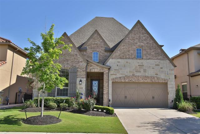 17927 Spoke Hollow Court, Cypress, TX 77433 (MLS #5824428) :: Fanticular Real Estate, LLC