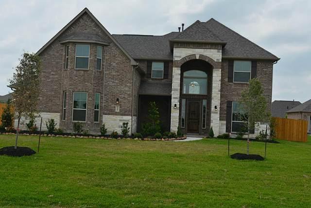 13503 Rocky Creek Estates Drive, Hockley, TX 77447 (MLS #58246026) :: NewHomePrograms.com LLC